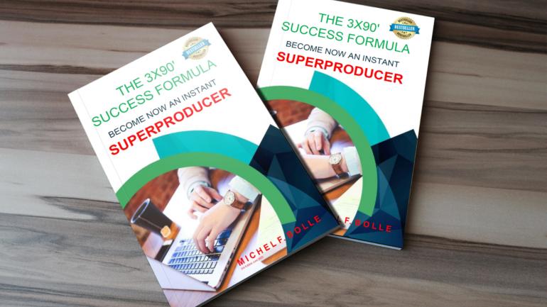 "Free E-Book ""3x90min. Superproducer Formula"